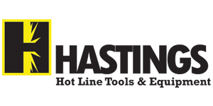 Hastings hot line tools and equipment