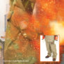ACB4030PLT-XL - Overalls, bib, arc flash,