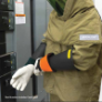 ACC4032PLT-XL - Coat, arc flash, 40cal,