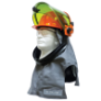 LFH40 - Hood, arc flash, lift front,