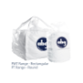 PMT-53 - Bag, containment, 1.35 x 1.15