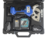 ESGR60L-K - Kit, cutter, battery, ratchet,